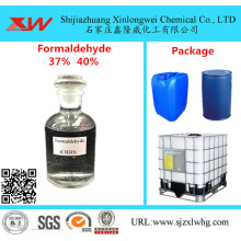 (Certificado ISO) Formaldeído / Formalina 37 37% 40%