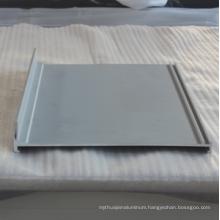 6063 Extruded Aluminum Window and Door Profile