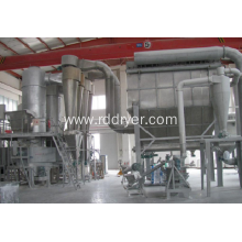 XSG Sodium sulfite spin flash dryer
