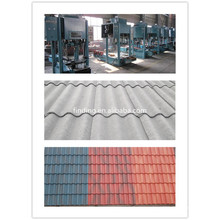 machine bon marché ciment toiture machine/ciment tuile machines/toit machine/argile de toit tuile