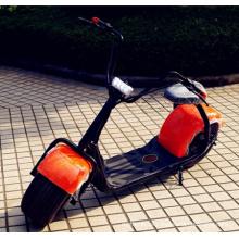 2016 La fábrica china que vende 1000W ce eléctrica Scooter City Coco (JY-ES005)
