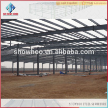 design prefab workshop sports hall steel shade structure buildings for sale