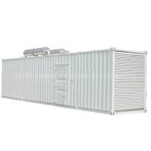 1000kVA Cummins Silent Container Type Diesel Generator Set