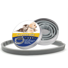 طوق Amazon Anti Flea and Tick Silicone Pets