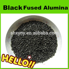 36mesh black fused alumina grit for sandblasting