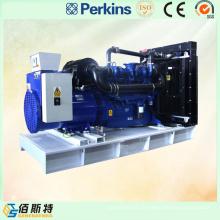 Silent Generator Set 800kw on Hot Sale