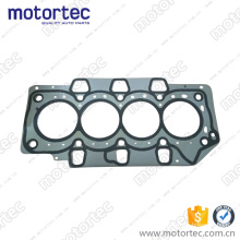 OE quality CHERY a1 parts gasket cylinder head 473H-1003080 from CHERY parts wholesaler