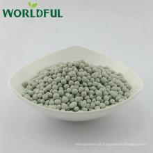 Zeolite verde natural da pelota lascada para o enchimento do adubo da cultura aquática da agricultura orgânico