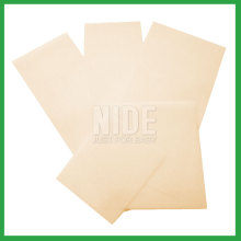Electric motor polyester mylar film