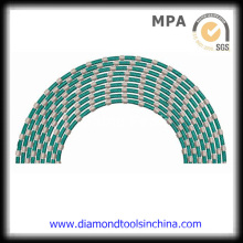 Marble Quarry Diamond Wire Saws