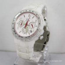 Fashion New Style Ceramic Gift Wrist Quartz Watch