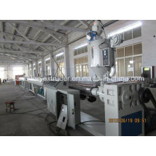 HDPE пластичная газо-и водоснабжения Труба делая машинное оборудование
