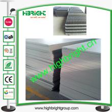 Palette de PVC pour la machine de bloc de béton
