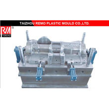 Tata Dashboard Plastic Injection Mould