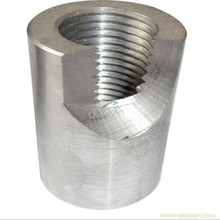 Metal Connecting Rebar Coupler for Sale
