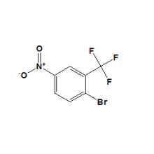 2-Бром-5-нитробензотрифторид КАС № 367-67-9