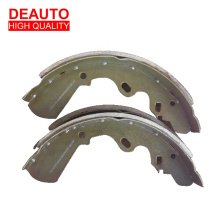 04495-63010 Brake Shoe Set for Japanese cars