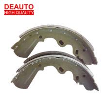 04495-63010 Conjunto de sapatas de freio para carros japoneses