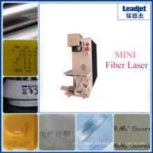 Industrial portable Fiber Laser Marking Machine for Metal