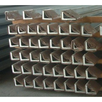 Perfil de alumínio em forma de L 30 mm * 30 mm * Perfil de alumínio de ângulo de 3 mm