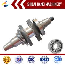 Shuaibang China Made Hot Sales High End Gasoline Gx420 Engine Crankshaft