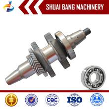 Shuaibang China Fez Vendas Hot High End Gasolina Gx420 Motor Virabrequim