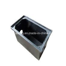 Outdoor Cast Iron Water Meter Box