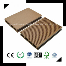 135*25 No Pollution Recycling Natural Price WPC Flooring