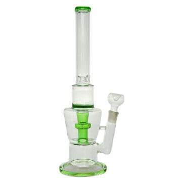 Сотовая стеклянная дымовая труба с душевой лейкой Ice Catcher (ES-GB-424)