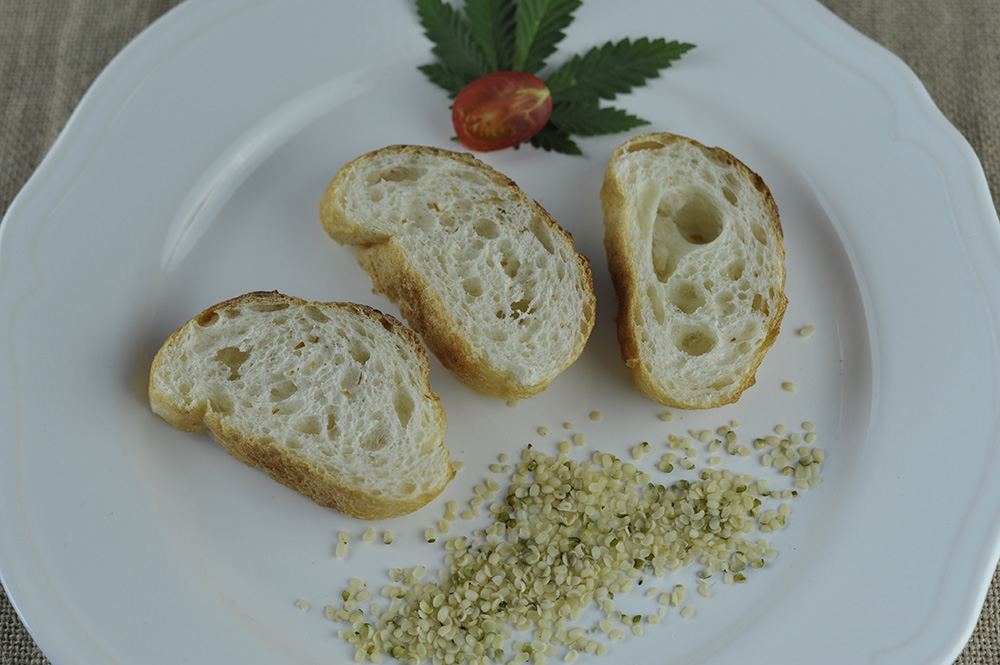 Nutrition Hemp Hearts