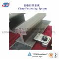 Kpo Railway Fastener System for Railroad