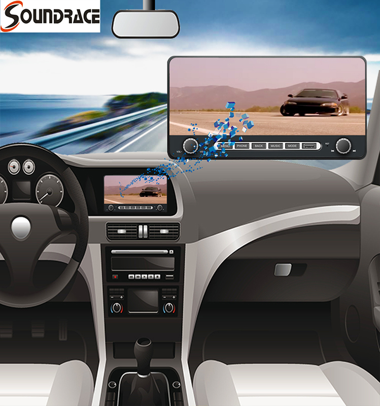 Car Adroid Player 8.0