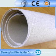 Geotêxtil Geomembrana Composta em Rolos para Forro