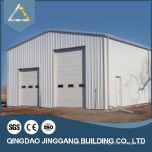 Pre-engineering Modern Customized Steel Column