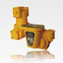 Medidor de Caudal volumétrico TCS con soporte
