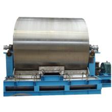 WKS series drum scraper dryer machine