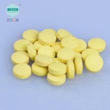 Tablets of Fenbendazole Plus Praziquantel for Pets