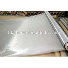 níquel malha / níquel fio de compensação de alta qualidade ácido e alcalóide resistir malha de arame de níquel