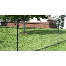 Высокозащищенная ограждающая панель для сада / Сварные сварные сетки из проволочной сетки с проволочной сеткой / Панели с защитным покрытием из порошковой проволоки
