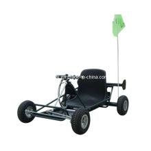 GK / E-Go Kart del vehículo eléctrico del espacio grande