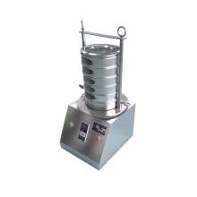 Stainless steel material slap lab testing sieve