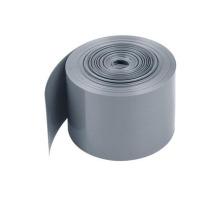 Tube blanc de vinyle de rétrécissement de la chaleur de PVC de basse tension de basse tension