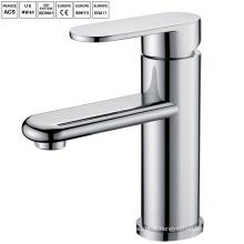 nouveau design Robinets de salle de bain en laiton