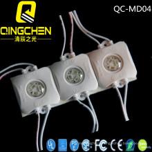 Мощный светодиодный модуль для впрыска 1.2W SMD 5630 140-150лм с линзой
