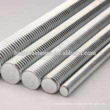 stainless steel B8 thread rod