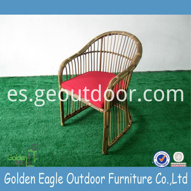 Garden Set PE Rattan Chair Set