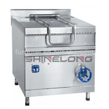 AISI 304 Electric Tilting Braising Pan