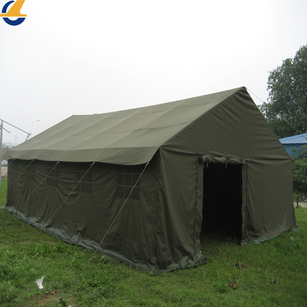 Tents Canvas