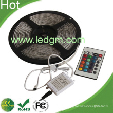 RGB SMD5050 LED Strip Light/LED Flexible Light