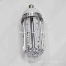 E40 40w high power led bulb light 5000 lumen aluminum shell led corn lamp